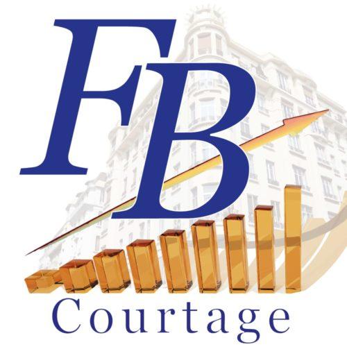 logo de fbcourtage site internet nord isere infoweb38