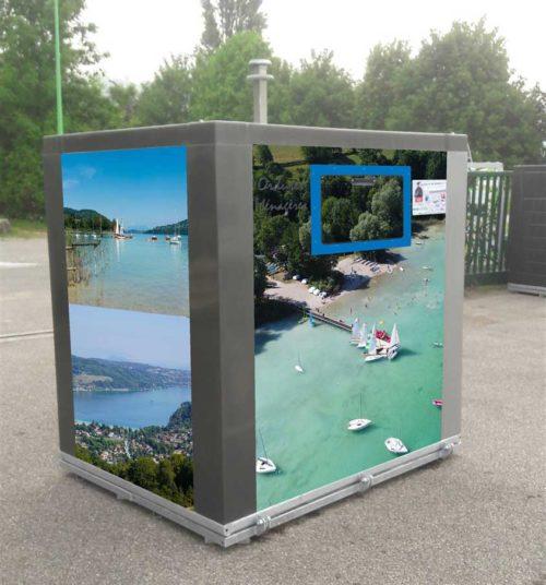 photo d'un containers-bilieusite internet nord isere infoweb38