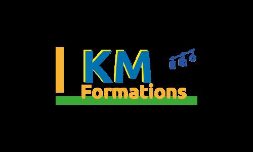 logokmformations par stylo damspirits site internet nord isere infoweb38